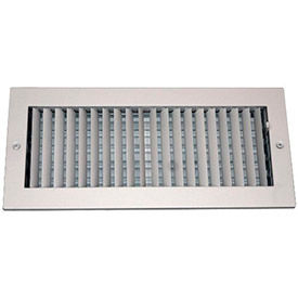 Speedi-Grille Adjustable Registers