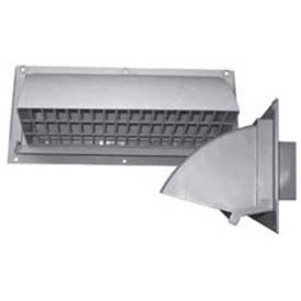 Speedi-Products Range Hood Wall Vents
