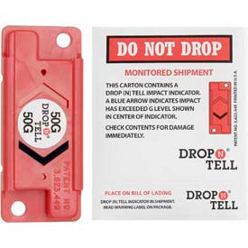 Drop-N-Tell Indicators