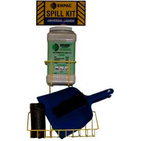 Spill Stations