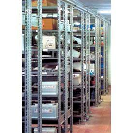 Schaefer - R3000 Open Steel Shelving - 85