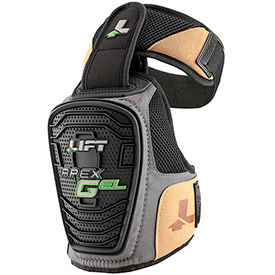Lift Safety Knee Protection