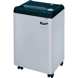 NSA/Government Approved & High Security Shredders