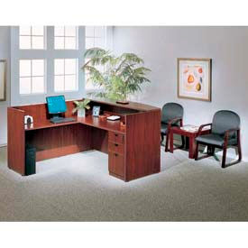 Boss Chair - Reception Stations