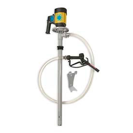 Action Pump Centrifugal Drum Pumps