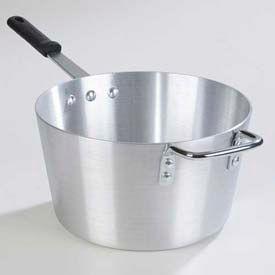 Carlisle Sauce Pans
