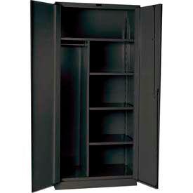 Hallowell 16 Gauge Heavy-Duty Galvanite DuraTough Combination Cabinets