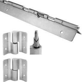 Bathroom Partition Hinges