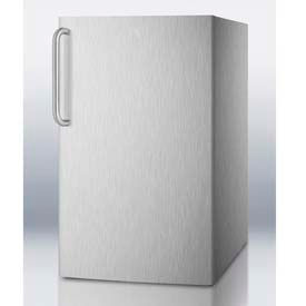 Summit Built-In All-Freezer Commercial Units