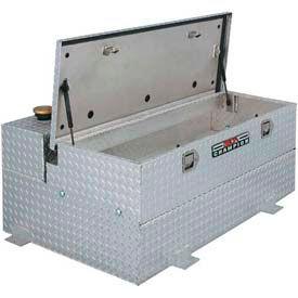 Delta Liquid Transfer Truck Boxes