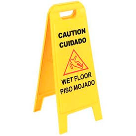 Safety Floor Signs & Caution Cones