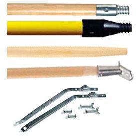 Broom Handles & Braces