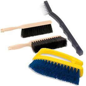 Utility Scrub & Counter Brushes