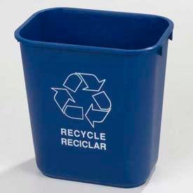 Recycler les poubelles