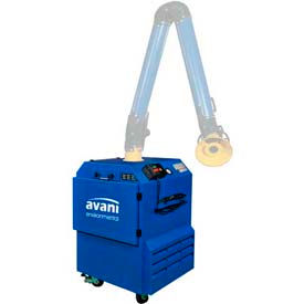 Avani Portable Fume Extraction and Filtration