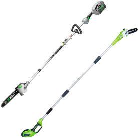 Cordless Electric Pole Saws