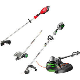 Cordless Electric String Trimmers