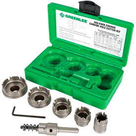 Greenlee® Hole Saws