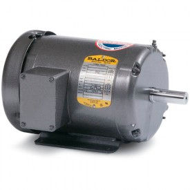 Baldor-Reliance Two-Speed Motors