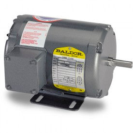 Baldor-Reliance HVAC Motors