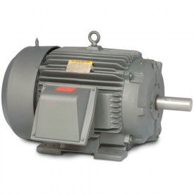 Baldor-Reliance NEMA Premium HVAC Motors with AEGIS Grounding
