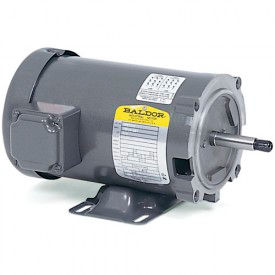 Baldor 3-Ph Pump Motors