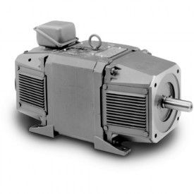 Baldor-Reliance DC General Purpose Motors