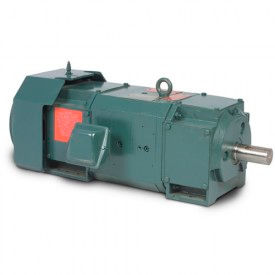 Baldor-Reliance DC General Purpose Totally Enclosed Motors
