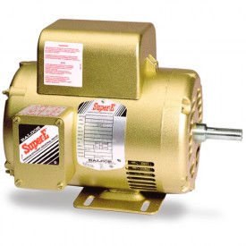 Baldor 1-Ph Premium Efficiency Motors