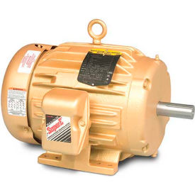 Baldor-Reliance 3 Phase Premium Efficiency Totally Enclosed Motors up to 5 HP