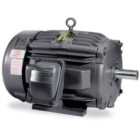 Baldor 3-Ph Explosion Proof up to 5HP