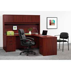 HON® - basyx® BL Laminate Series Office Collection