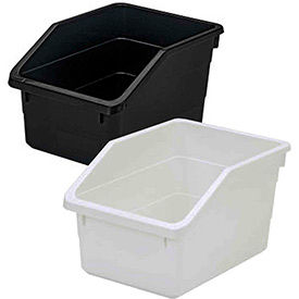 Heavy Duty Shelf Bins