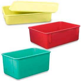 LEWISBins+ Plexton® Fiberglass Nest Only Containers