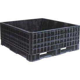 Orbis® Heavy-Duty Fixed Wall Bulk Shipping Container