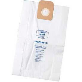 Taski Replacement Paper Vacuum Bags