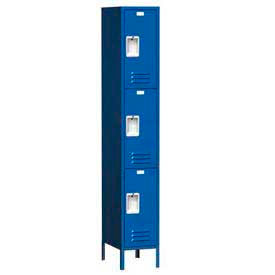 Traditional Ready To Assemble Triple Tier & Above Lockers