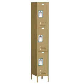 Traditional Triple Tier & Above Assembled Lockers