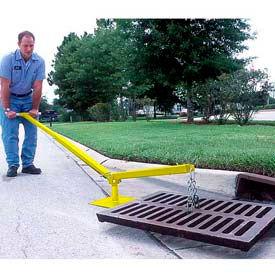 Ultra-grille Lifter® & Hook®