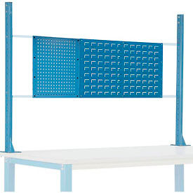 Global Industrial™ Workbench Completed Panel Kits with Uprights