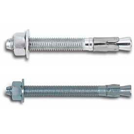 Power-Stud® Wedge Expansion Anchors