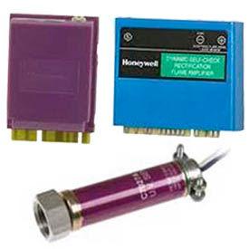 Flame Detectors & Amplifiers