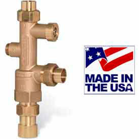 DirectConnect™ Thermostatic Mixing Valves