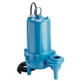 Little Giant® Oil-Filled Sewage Pumps