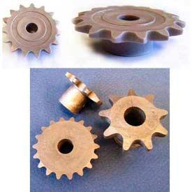 Plastock® Roller Chain Sprockets