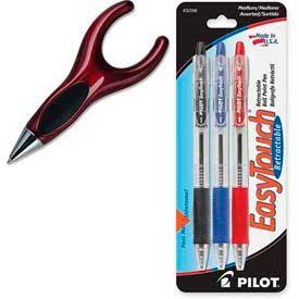 Ergonomic Pens