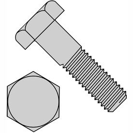 Boulons hexagonaux de Machine