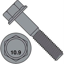 Metric Flange Bolts - Class 10.9