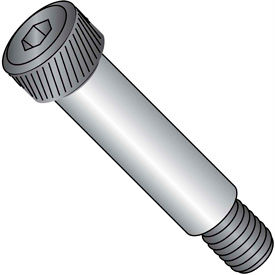 Socket Shoulder Screws & Bolts
