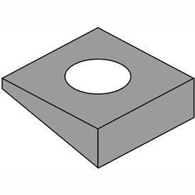 Rondelles beveled carrées